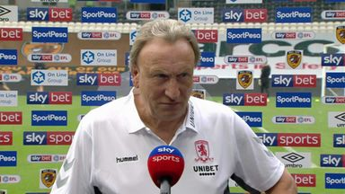 Warnock: We can still win every game