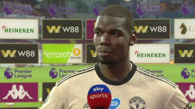Pogba: We need to keep going