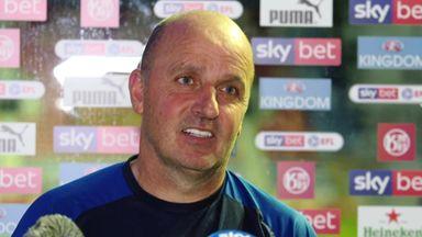 Cook devastated by relegation