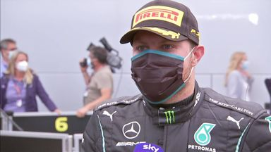 Bottas: It could have been worse