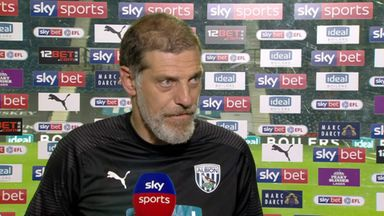 Bilic: I'm extremely proud of the whole club