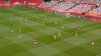 Rashford levels for Utd! (20)