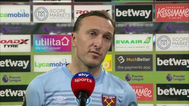 Noble: Amazing day for me
