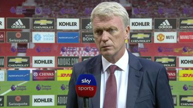 Moyes: It was a great performance