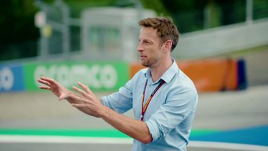 Austrian GP: Reviewed on track