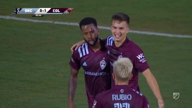 MLS Highlights: Group C, D action