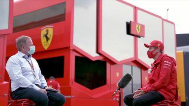 Vettel homeless for 2021