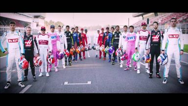 Diversity in Motorsport