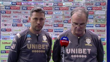 Bielsa: The points gap is not definitive