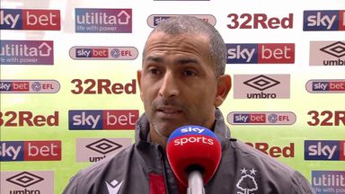 Lamouchi: We need to play good football for the best result