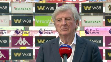 Hodgson: Benteke red was inexcusable