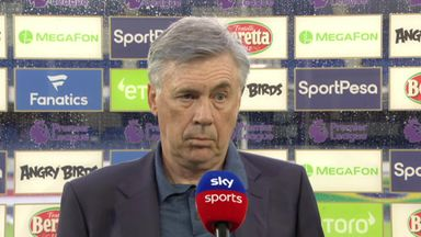 Ancelotti: Our spirit is very good