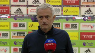 Jose: I'll be in trouble if I say what I think