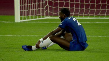 Rudiger: West Ham defeat was frustrating