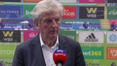 Hodgson: Mistakes cost us