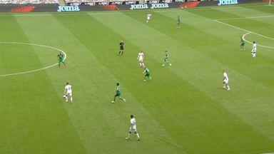 Ayew penalty doubles Swansea lead