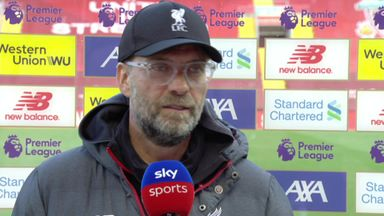 Klopp: Tough but good win