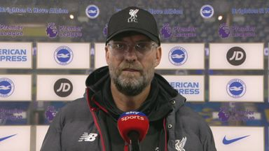 Klopp: Great game to watch