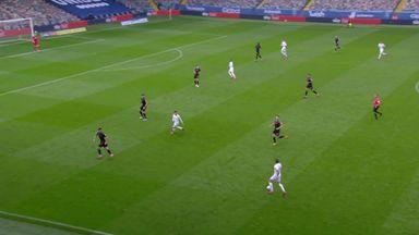 Costa doubles the advantage!