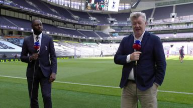Ledley King's NLD Preview
