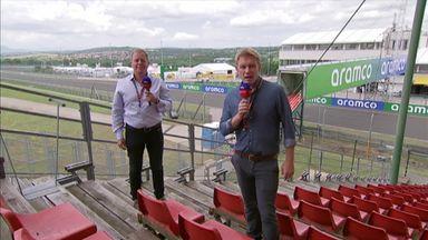 Pundits Preview: Hungarian GP