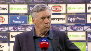 Ancelotti: We need to be more efficient