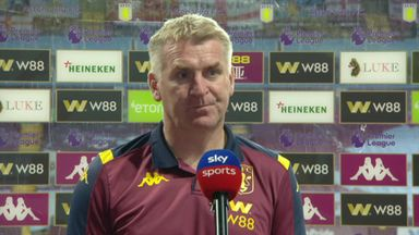 Smith: Great performance, better result