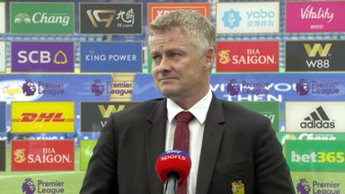 Ole: Third place a wonderful achievement
