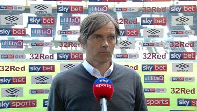 Cocu: Mistakes cost us
