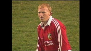 SA 35-16 Lions: 1997 3rd test highlights