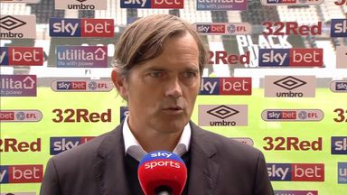 Cocu: Need to keep momentum