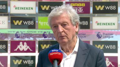 Hodgson: We'll try to deal with whatever Aston Villa throw at us