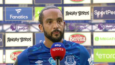 Walcott: My Villa friends will hate me!