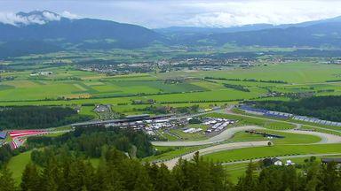 Austrian GP: Track Guide