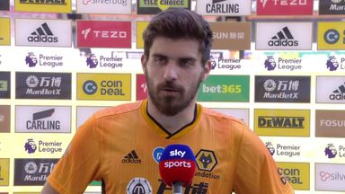 Neves delighted for Podence