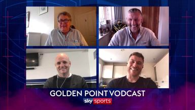 GP Vodcast: Super League closes on a return