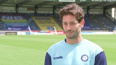 Jacobson: No pressure on Wycombe
