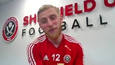 McBurnie reflects on Barnsley and Swansea success