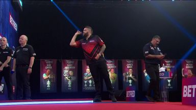World Matchplay: Story of semi-finals