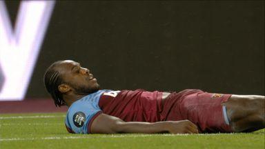 Antonio penalty appeal turned down (81)