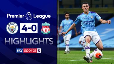 Slick City crush champions Liverpool