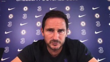 Lampard: Not just Alonso at fault