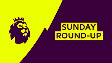 Sunday Premier League Round Up