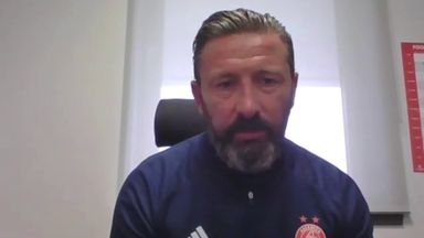 McInness: No limits to our targets