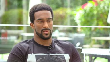 Distin: It's difficult for black managers
