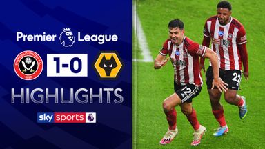 Egan heads late winner to beat Wolves