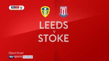 Leeds 5-0 Stoke