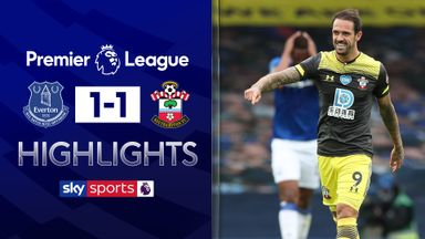 Richarlison cancels out early Ings strike