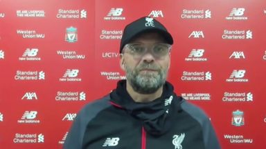 Klopp: Why I spoke to the ref