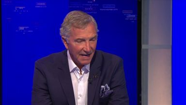 Souness: I owe Jack Charlton debt of gratitude